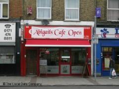 Abigails Cafe image