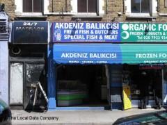 Akeniz Balikcisi image