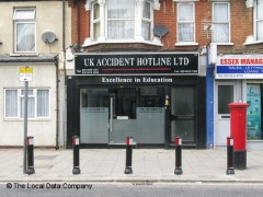 UK Accident Hotline image