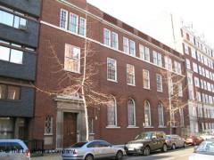 West London Synagogue image