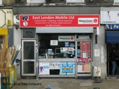 East London Mobile image