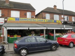 Sanghera Cash & Carry image