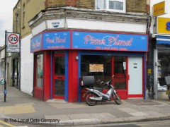 Pizza Planet 114 Beaconsfield Road Southall Fast Food