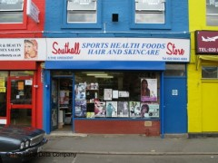 Southall Sports Health Foods Hair & Skincare Store, exterior picture