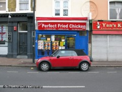 Ahmed\'s Perfect Fried Chicken, exterior picture