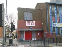 Red Lion Boys Club image