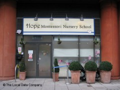 Hope Montessori Nursery School image