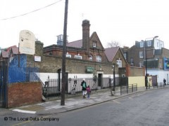 Hawley Infant & Nursery School image