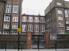 Argyle Primary School image