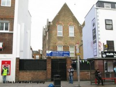 Bethnal Green Centre image