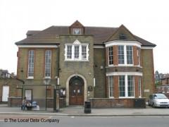 Merton Manor Club & Institute image
