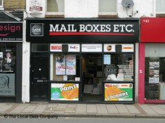 Mail Boxes Etc. London - Wimbledon image