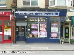 Friern Barnet Dental Clinic Exterior Picture