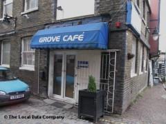 Grove Cafe image