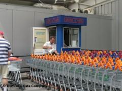 Chequers Transport Ltd image