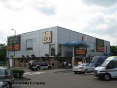 Wacky Warehouse image