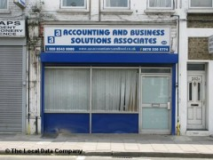 A A Accounting & Business Solutions Associates image