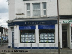 Chattertons, exterior picture