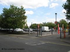 Euro Car Parks image