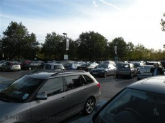 Broadwalk Centre Car Park Edgware