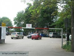 Angel Way Disabled Car Park image
