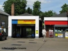 Sainsbury S Car Wash Price