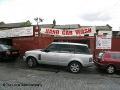 Hand Car Wash image