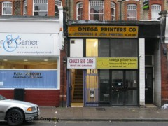 Crouch End Cars image