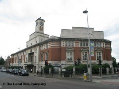 Council Offices image