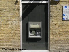 Clydesdale Bank PLC Cash Machine image