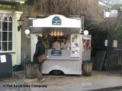 La Creperie Of Hampstead image