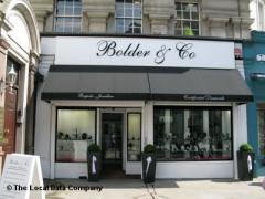 Bolder & Co image