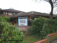 Health Centre image