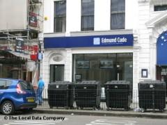 Edmund Cude & Booth image