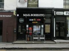 Mail Boxes Etc. London - Camden image