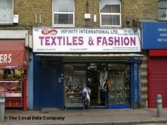 Infinity International Ltd image