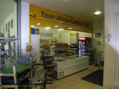 Yassin African Carribean Foods image