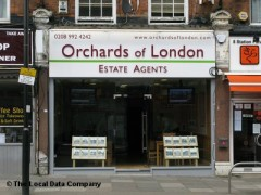 Orchards of London Ealing, exterior picture
