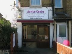 Advice Centre image