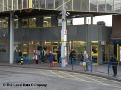 Uxbridge Cleaners image
