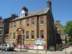 Clapham Community Project image