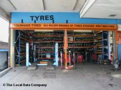 Goldhawk Tyres image