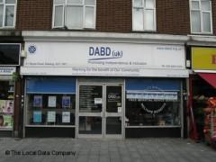 D A B D (Uk) image