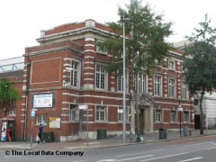 Ealing Youth Counselling  & Information Services image
