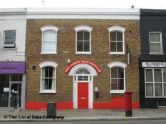 West London Trade Union Club, exterior picture