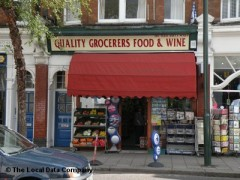 Quality Grocerers Food & Wine image