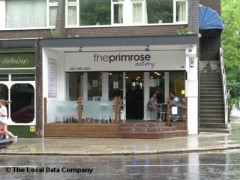 The Primrose Eatery image