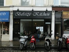 Belsize Kitchen image