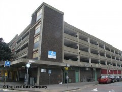 Angel Way Car Park image