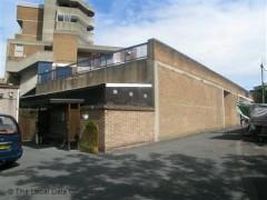The Brookdale Club image